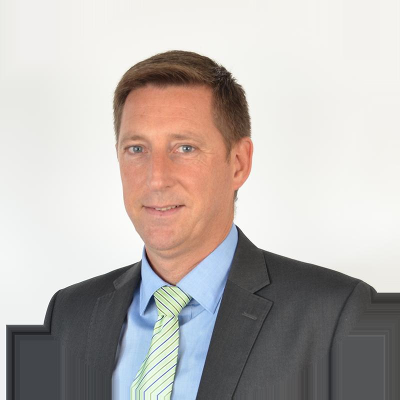 Mikael Roussière, VMI Sales Director