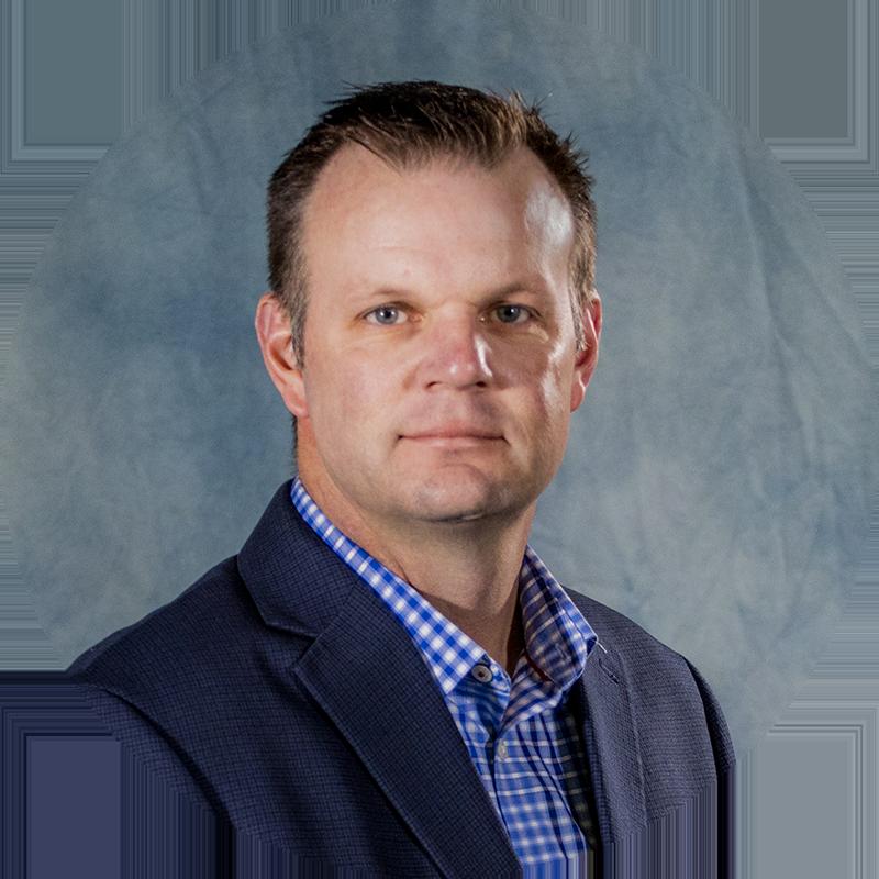 Jason Stricker, Sales & Marketing Director