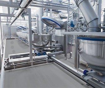 Système automatisés - Carroussel