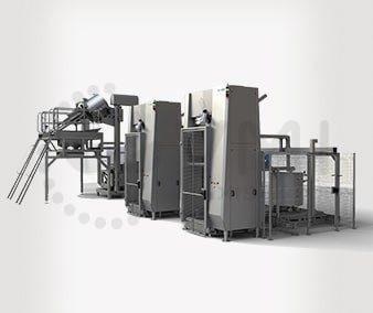 Système automatisés - Ultimix
