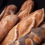 Illusration of the news: Téléchargez la fiche recette de la baguette au levain !