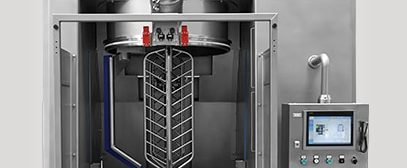 Planetary Mixers for the Baking and Food Industries