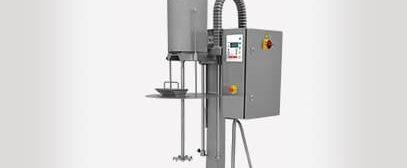 Adjustable Industrial Mixers