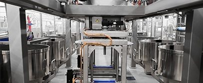 Automated Batch Mixing Systems