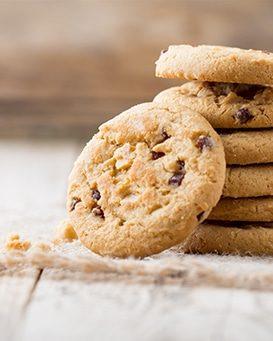 Produit fini - cookies