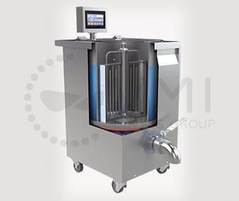 Fermenteur machine à levain - AF 100Digy - 3D