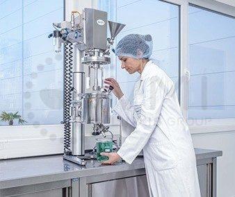 Laboratoire Rayneri - Multilab