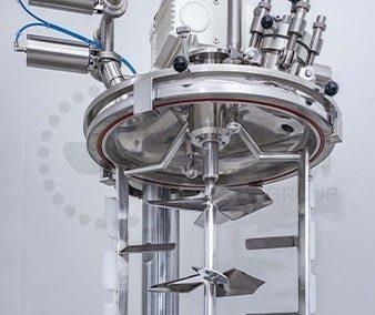 Trimix - Laboratoire Rayneri