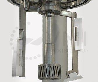 Mixeur de laboratoire - Multilab - agitateur