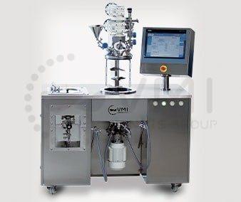 Homogénéiseur de laboratoire - Trilab