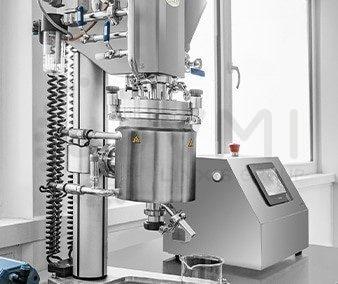 Mixeur de laboratoire - Multilab - homogénéiseur