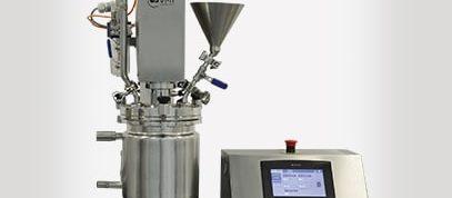 Mélangeur de laboratoire sous vide Multilab