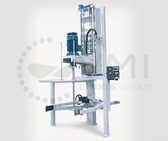 Mixeur industriel - Mobimix