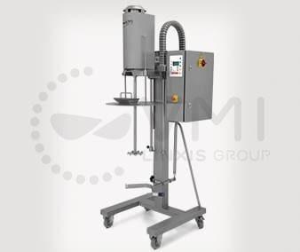 Mixeur industriel - Mobimix tout inox