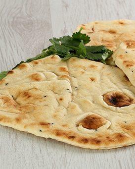 Produit fini - pain pita
