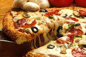 Pâte à pizzas