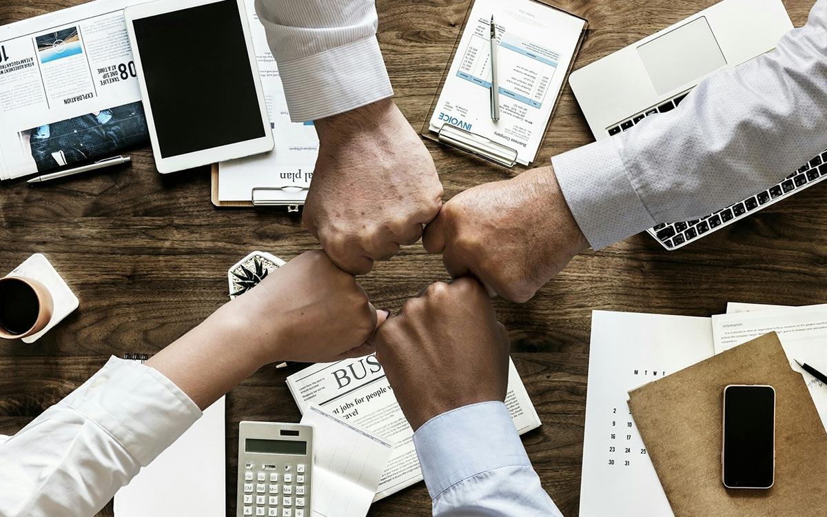 Synergies entre les sociétés du groupe Linxis Group