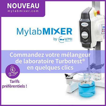 Pop-up mylabmixer.com